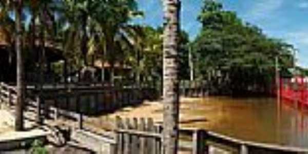 Juara-MT-Ilha do Netinho-Foto:www.facebook.
