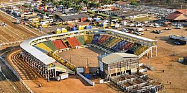 Juara-MT-Parque de Exposições-Foto:mochileiro.tur.br