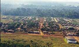 Juruena - Imagens da cidade de Juruena - MT