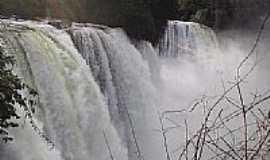 Juruena - Cachoeira do Rio Juruena por fabiofaganello