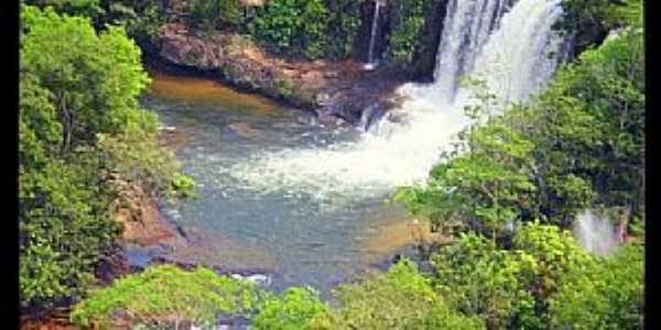 Cachoeira do Prata -  Juscimeira - MT