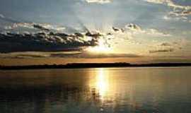Luciara - Rio Araguaia em Luciara por RICARDOKOJIMA