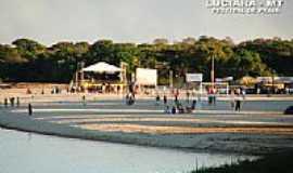 Luciara - Festival de Praia 2005 por wagner_quedi