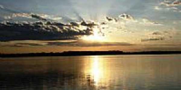 Rio Araguaia em Luciara por RICARDOKOJIMA