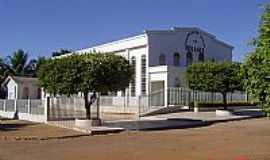 Marcelândia - Igreja da Congregação Cristã do Brasil em Marcelândia-Foto:Congregação Cristã.NET