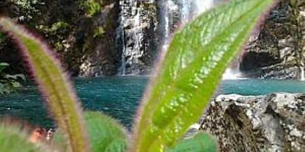 PARQUE SESC SERRA AZUL: Distrito do Marzagão