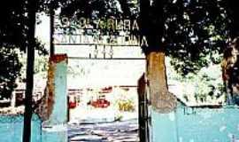 Mimoso - Escola Santa Claudina, Mimoso-MT