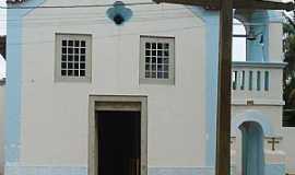 Nossa Senhora da Guia - Nossa Senhora da Guia-MT-Igreja de N.Sra.da Guia-Foto:www.facebook.com