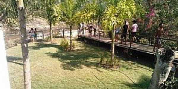 Nossa Senhora da Guia-MT-Parque de Recreação-Foto:www.facebook.com