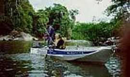 Nova Bandeirantes - Pescaria Rio São João
