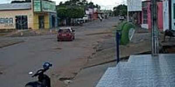 Avenida Brasil-Foto:ValdeciSantos