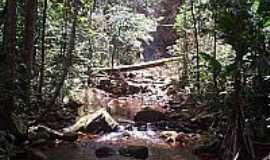 Nova Canãa do Norte - Cachoeira