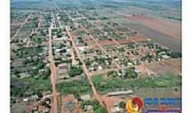 Nova Guarita - Vista aérea-Foto:rudinei_ok
