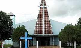 Nova Guarita - Igreja Santo Antonio