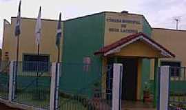 Nova Lacerda - Câmara Municipal de Nova foto sandro cristianini
