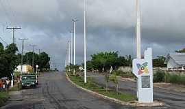 Nova Maril�ndia - Avenida-Foto: Edson Cavalar Walter ...