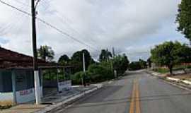 Nova Marilândia - Avenida-Foto: Edson Cavalar Walter ...