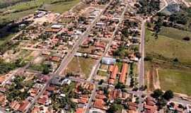 Nova Marilândia - Imagens da cidade de Nova Marilândia - MT