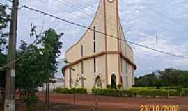 Nova Monte Verde - Igreja de Nova Monte Verde-Foto:Paulo Noronha