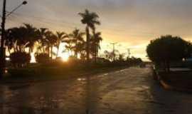 Nova Ubiratã - Avenida Tancredo Neves, Por CLEONICE GOMES DA SILVA MAYNART