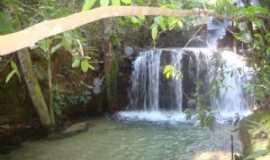 Nova Ubiratã - Cachoeira Matrinchâ, Por CLEONICE GOMES DA SILVA MAYNART