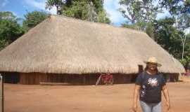 Nova Ubiratã - Indios Tupará, Por CLEONICE GOMES DA SILVA MAYNART