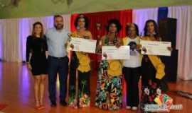 Nova Ubiratã - Miss Beleza Negra - NEGRITUDE, Por CLEONICE GOMES DA SILVA MAYNART