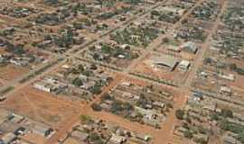 Nova Ubiratã - Vista aérea-Foto:eleonoresser