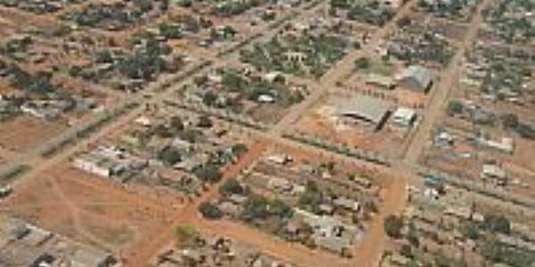 Vista aérea-Foto:eleonoresser