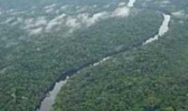 Novo Mundo - Vista aérea-Foto:Renato Fernandes de …