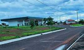 Novo São Joaquim - Imagens da cidade de Novo São Joaquim - MT
