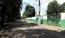 Pai Andre - Pai André-MT-Escola Municipal-Foto:Antonio Correa Dias Junior