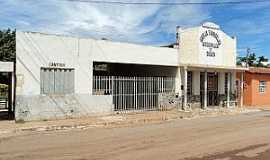 Pai Andre - Pai André-MT-Igreja Assembléia de Deus-Foto:Antonio Correa Dias Junior
