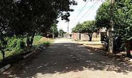 Pai Andre - Pai André-MT-Rua da cidade-Foto:Antonio Correa Dias Junior