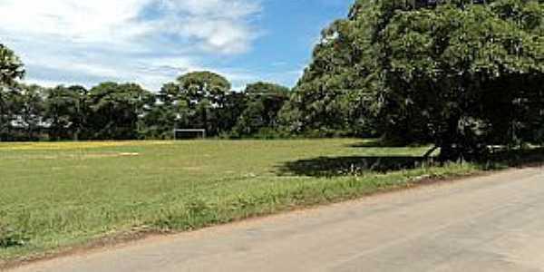 Pai André-MT-Campo de Futebol Amador-Foto:Antonio Correa Dias Junior