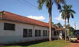 Paraiso do Leste - Paraiso do Leste-MT-EE Argemiro Rodrigues Pimentel-Foto:eepadre.blogspot.com.br