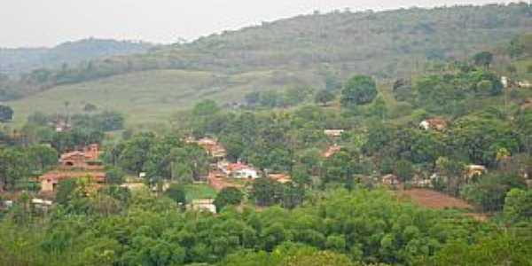 Imagens da localidade de Paraiso do Leste - MT
