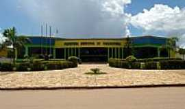 Paranatinga - Prefeitura Municipal