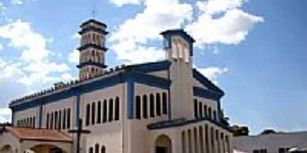 Catedral de S.Francisco Xavier foto Vicente A. Queiroz