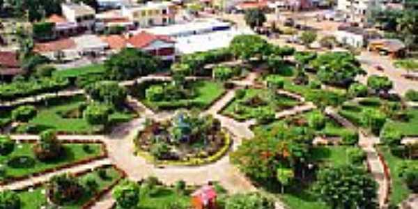 Vista da cidade foto rodrigoattisano