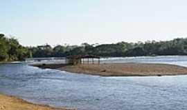 Passagem da Conceição - Praia-Foto:neliopox