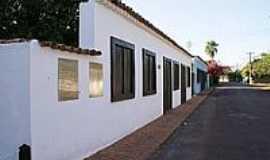 Passagem da Conceição - Casario-Foto:neliopox