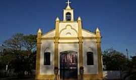 Passagem da Conceição - Igreja-Foto:neliopox