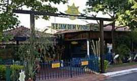 Passagem da Conceição - Restaurante-Foto:neliopox
