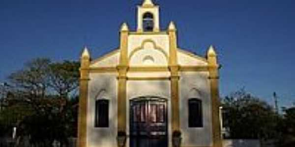 Igreja-Foto:neliopox