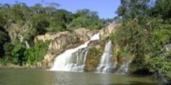 Cachoeira do Salto do Bananal, Por Rodrigo Brandão