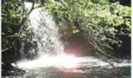 Poxoréo - cachoeira do Lucas, Por Hellen Morghanna
