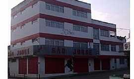 Buerarema - Bueraema-BA-Centro Comercial-Foto:Luís Senna