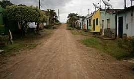 Buerarema - Bueraema-BA-Rua C, Alceb�ades Dantas Cruz-Foto:Lu�s Senna