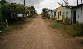 Buerarema - Bueraema-BA-Rua C, Alcebíades Dantas Cruz-Foto:Luís Senna